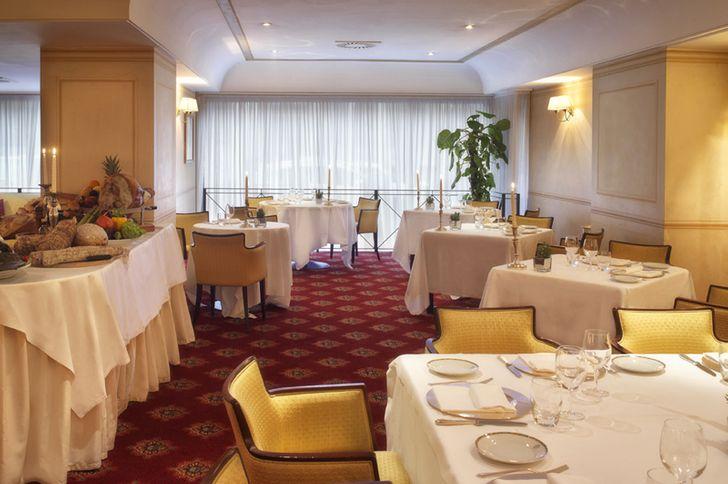 Hotel Palace Maria Luigia foto 9