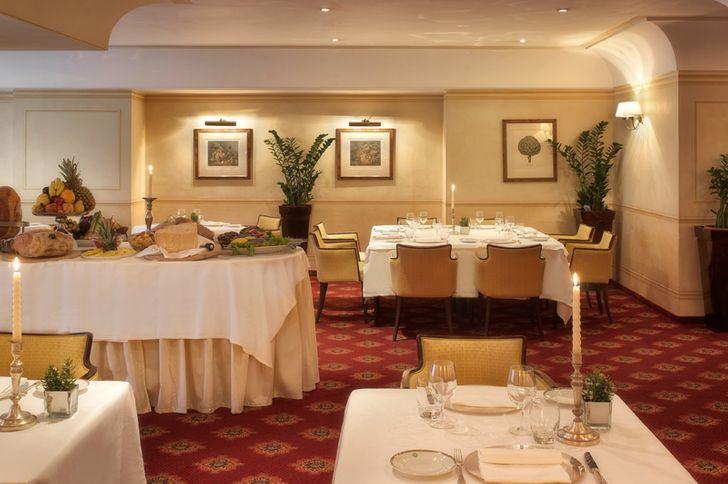 Hotel Palace Maria Luigia foto 10