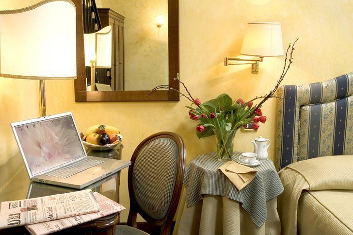 Hotel Palace Maria Luigia foto 14