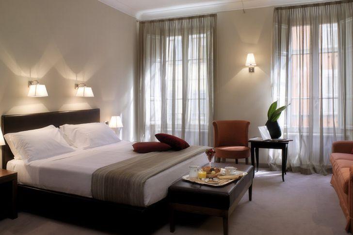 Hotel Palace Maria Luigia foto 15