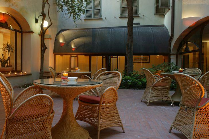 Hotel Palace Maria Luigia foto 4