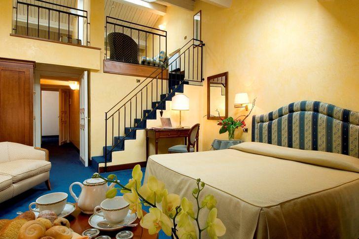 Hotel Palace Maria Luigia foto 17