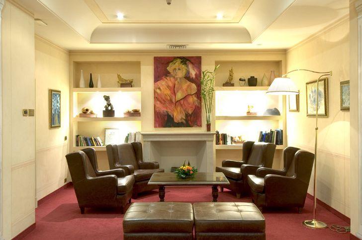 Hotel Palace Maria Luigia foto 7