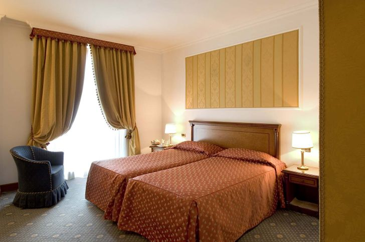 Hotel Brufani Palace foto 13