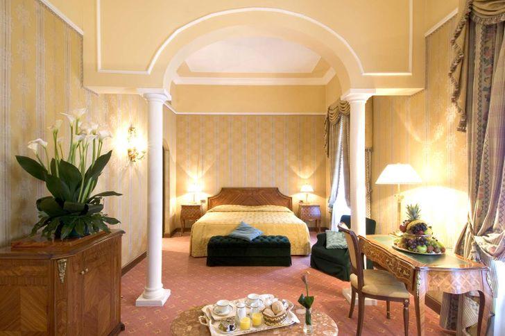Hotel Brufani Palace foto 14