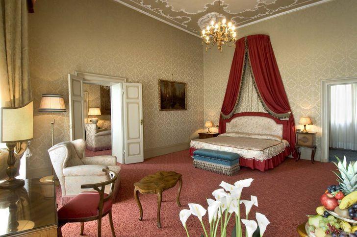Hotel Brufani Palace foto 16