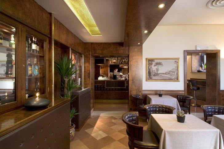 Hotel Brufani Palace foto 4