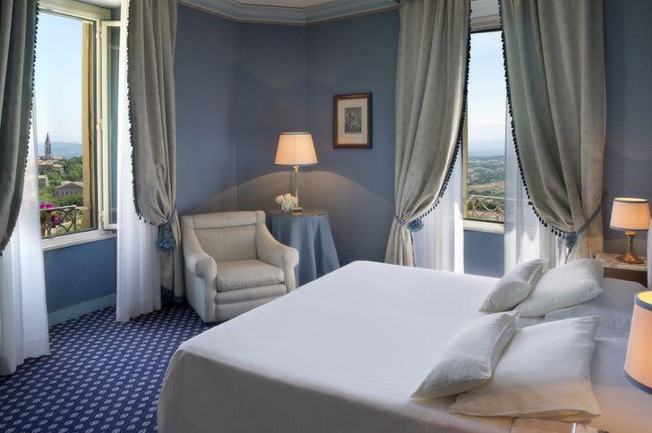Hotel Brufani Palace foto 17