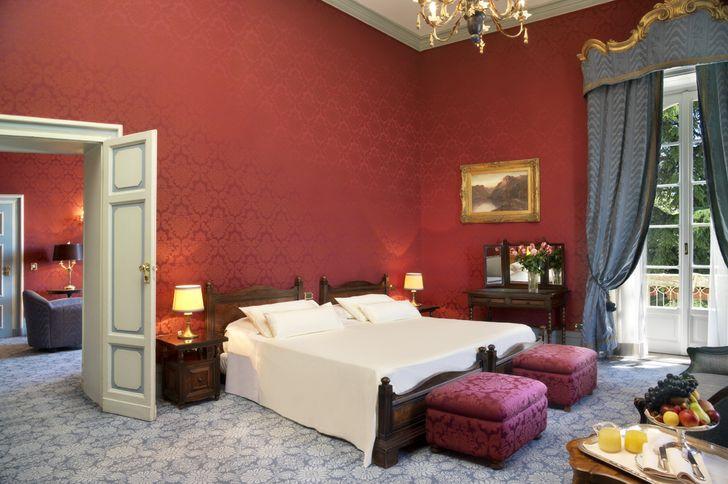 Hotel Brufani Palace foto 18