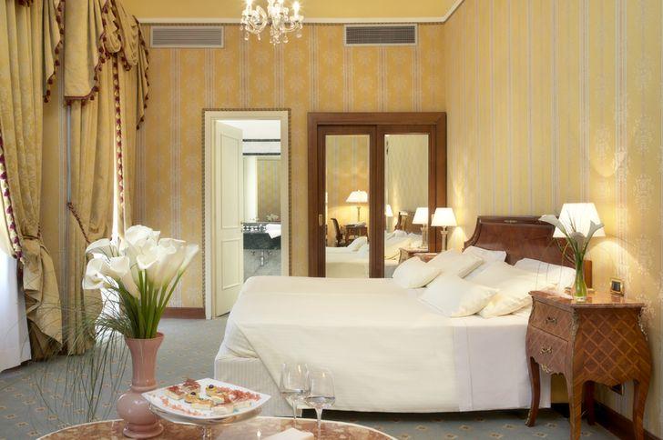 Hotel Brufani Palace foto 15