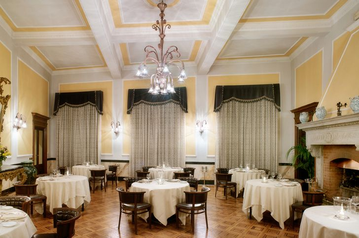 Hotel Brufani Palace foto 6