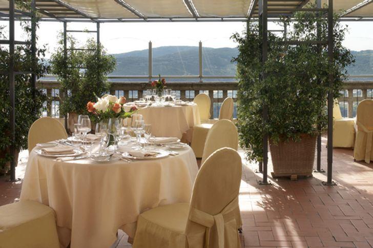Hotel Brufani Palace foto 9