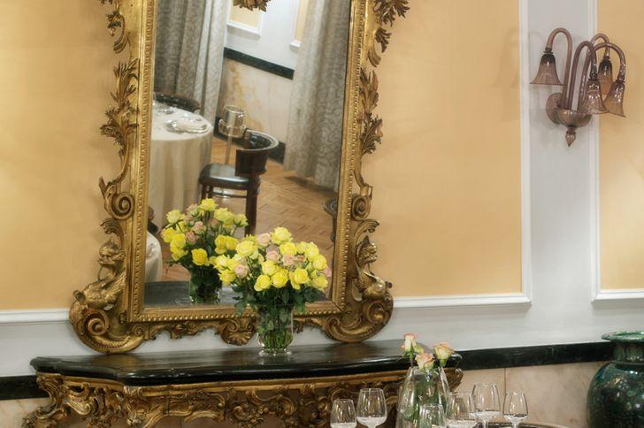 Hotel Brufani Palace foto 11