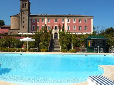 sale meeting e location eventi Dozza - Hotel Monte del Re
