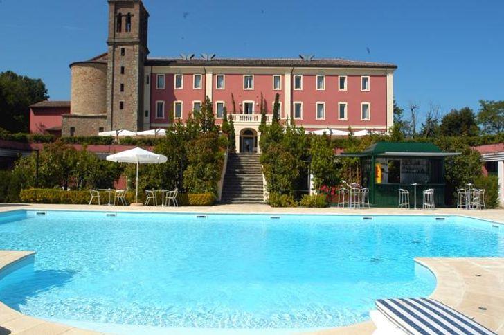 Hotel Monte del Re foto 1