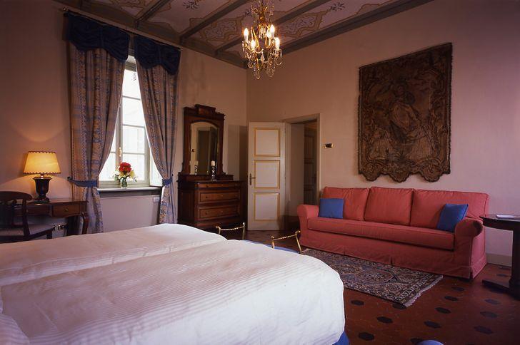 Relais Villa Matilde foto 12