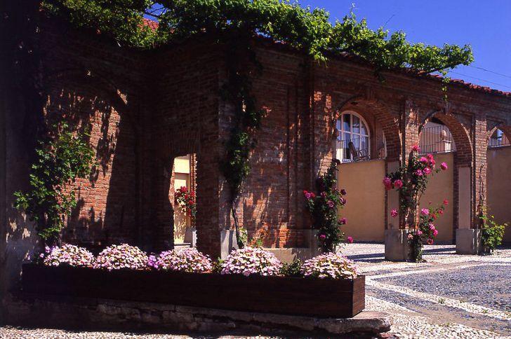Relais Villa Matilde foto 2