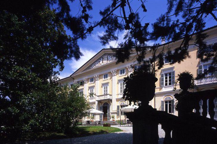 Relais Villa Matilde foto 1