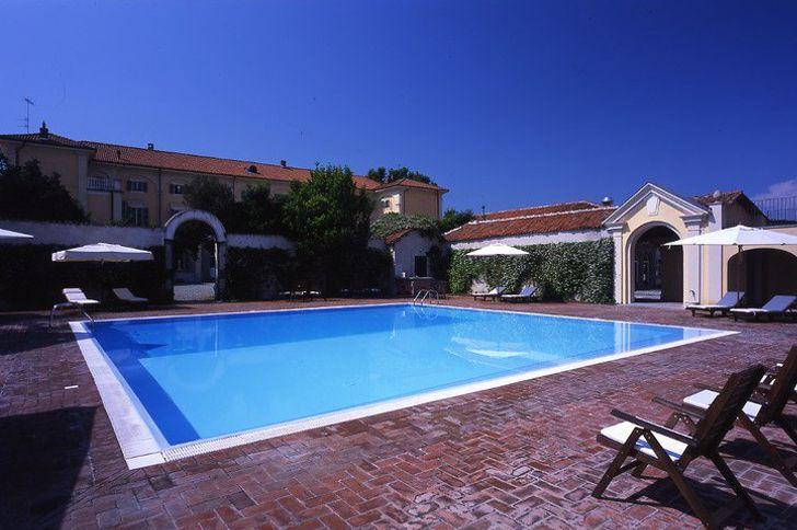 Relais Villa Matilde foto 4