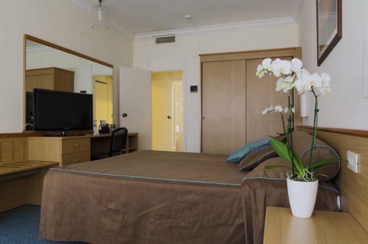 Hotel Rex foto 9