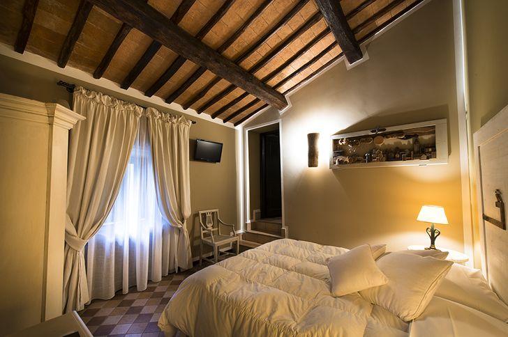 Relais Borgo San Faustino foto 12