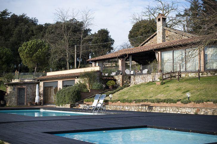 Relais Borgo San Faustino foto 1