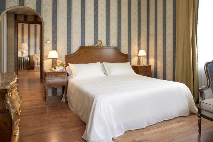 Hotel Bernini Bristol foto 15