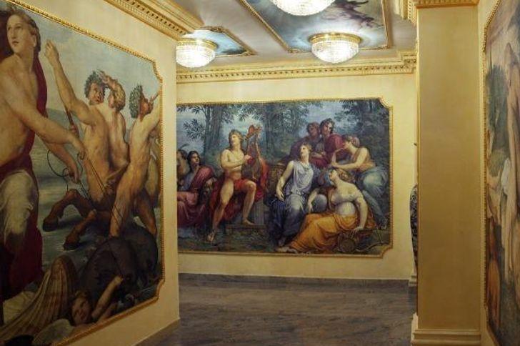 Hotel Alexander Palace foto 5