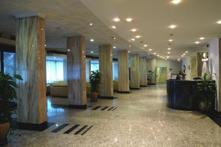 Hotel Alexander Palace foto 7