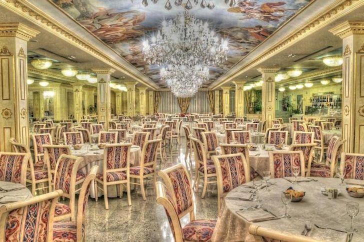 Hotel Alexander Palace foto 10
