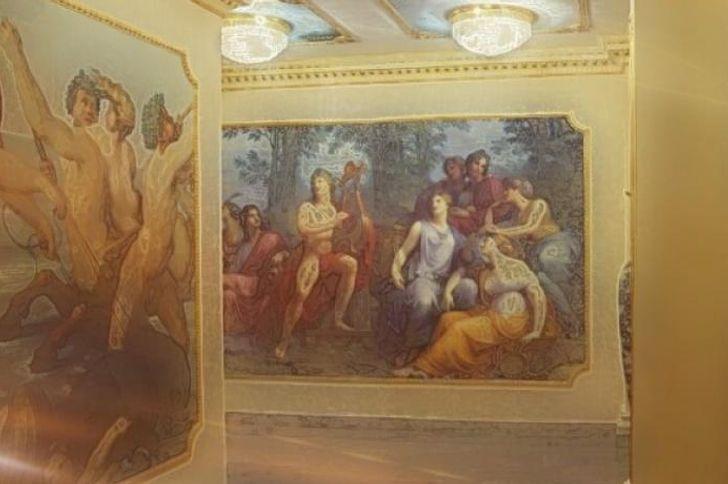 Hotel Alexander Palace foto 6