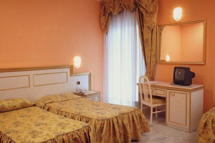 Hotel Alexander Palace foto 11
