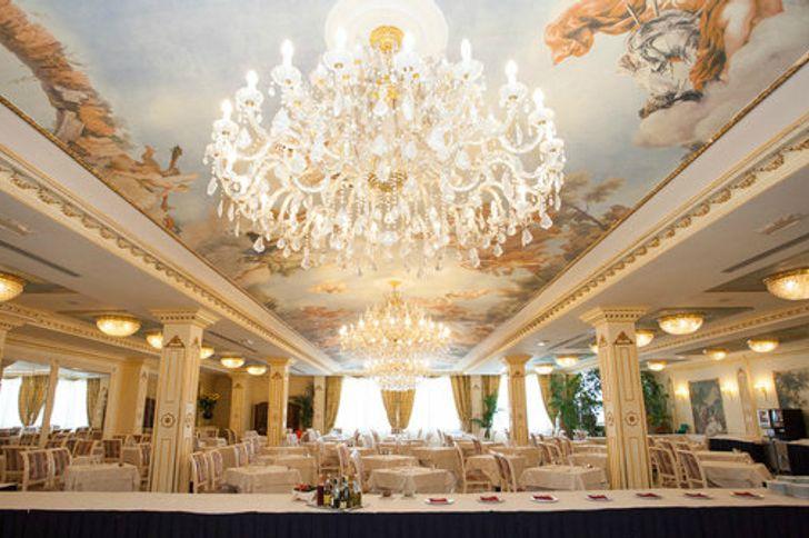 Hotel Alexander Palace foto 15