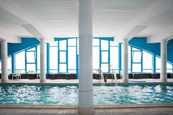 Hotel Alexander Palace foto 4