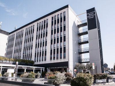 sale meeting e location eventi Perugia - Best Western Hotel Quattrotorri Perugia