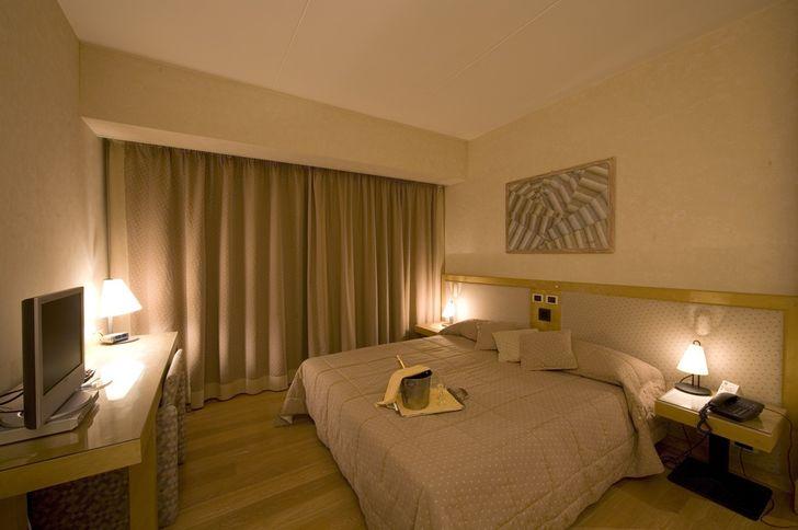Best Western Hotel Quattrotorri Perugia foto 15