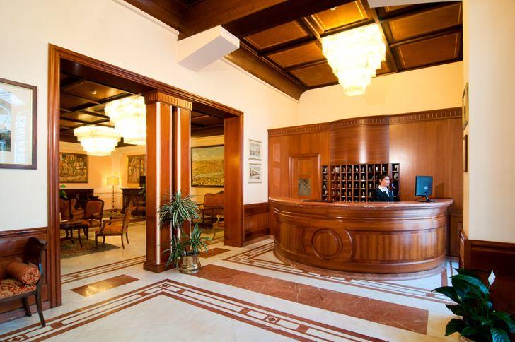 Hotel Pierre foto 1