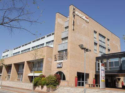 sale meeting e location eventi Forlì - Hotel Executive