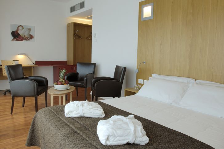 Hotel Executive foto 6