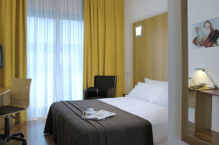 Hotel Executive foto 7