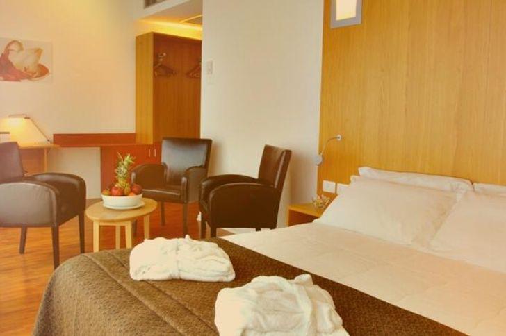 Hotel Executive foto 10