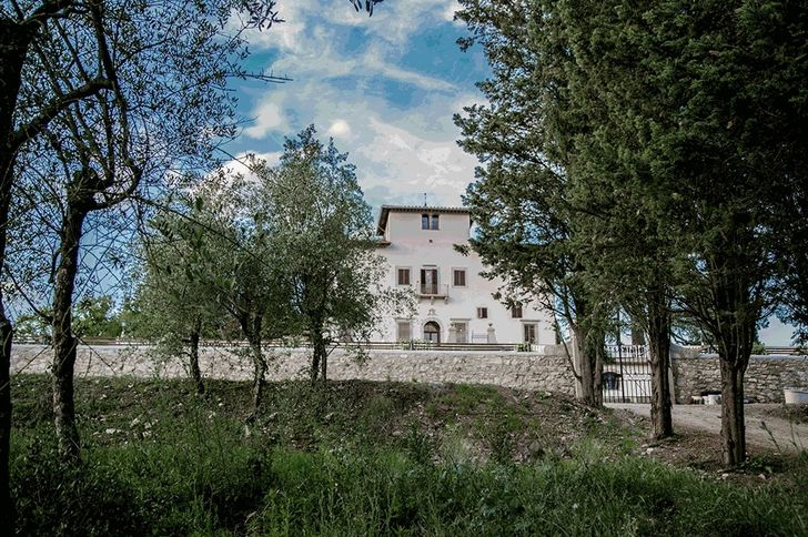 Villa d'Arte AgriResort foto 1