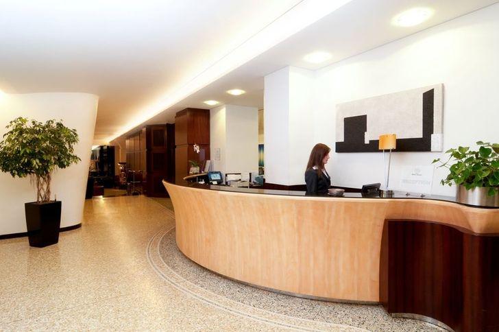 Hotel Genova foto 4