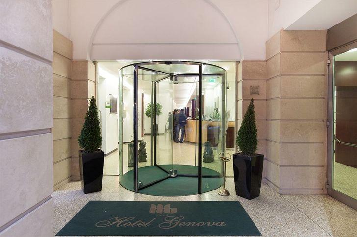 Hotel Genova foto 3