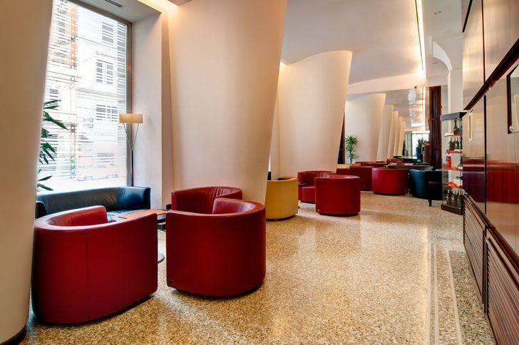 Hotel Genova foto 5