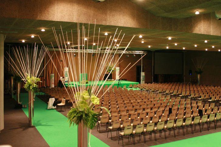 Centro Congressi Abruzzo foto 3