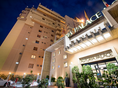 sale meeting e location eventi Palermo - Astoria Palace Hotel