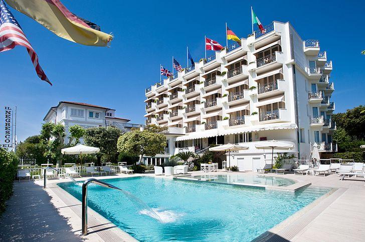 Hotel Il Negresco foto 3