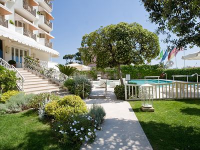 sale meeting e location eventi Forte dei Marmi - Hotel Il Negresco