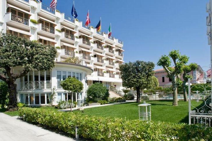 Hotel Il Negresco foto 2